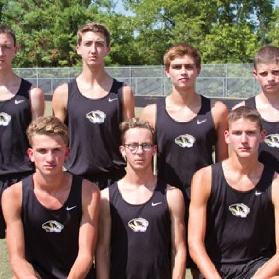 Despite losing some pretty significant talent to graduation, the Oakville Senior High School boys' cross country team appears poised for success this season.