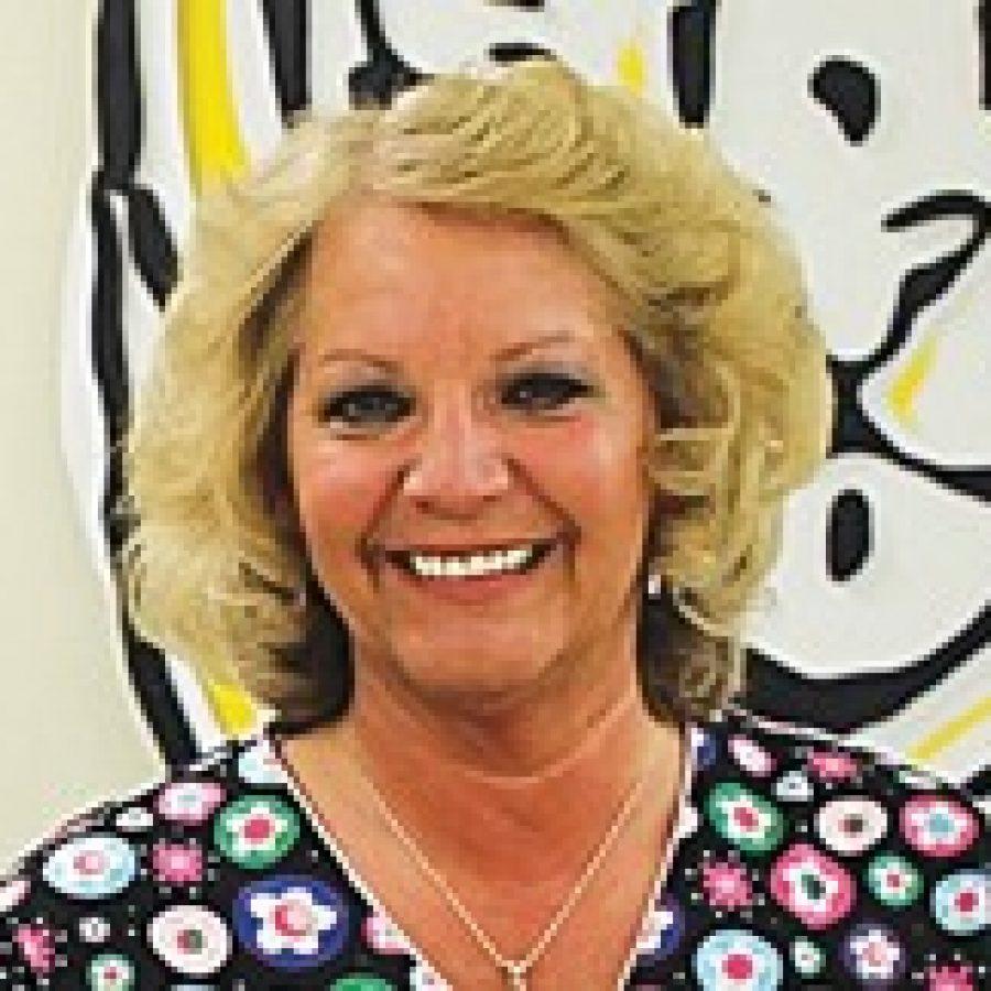 Pam Friederich