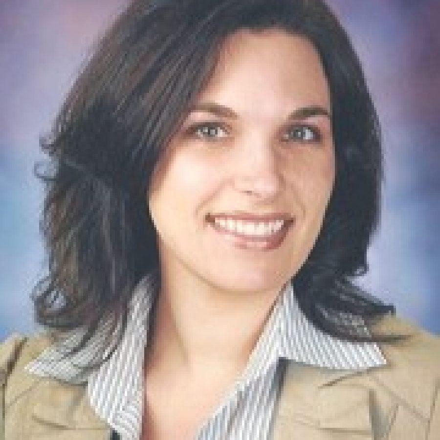 Christine Cortelyou