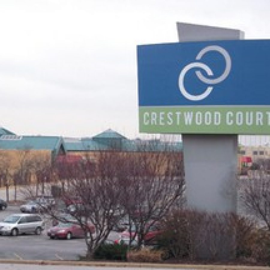 UrbanStreet Group, a Chicago-based developer, purchased the former Crestwood Court mall property at Watson and Sappington roads earlier this year.  (