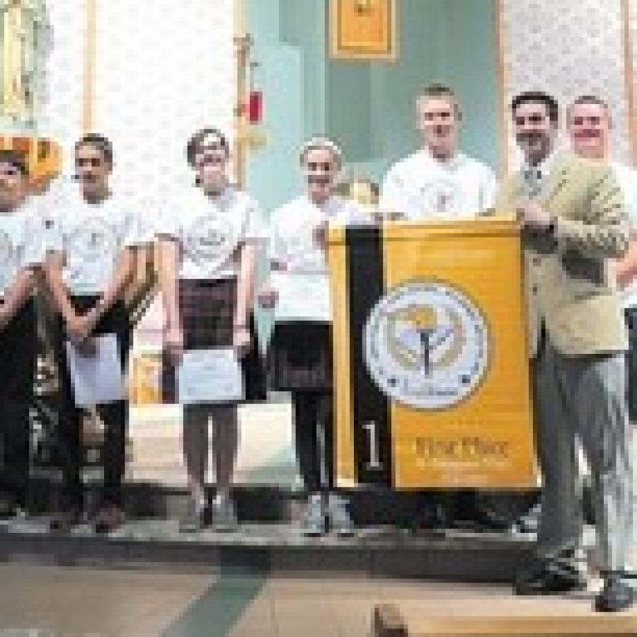 SMMA students take first in decathlon