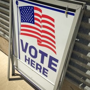 Voters will be able to vote anywhere in St. Louis County in upcoming primary