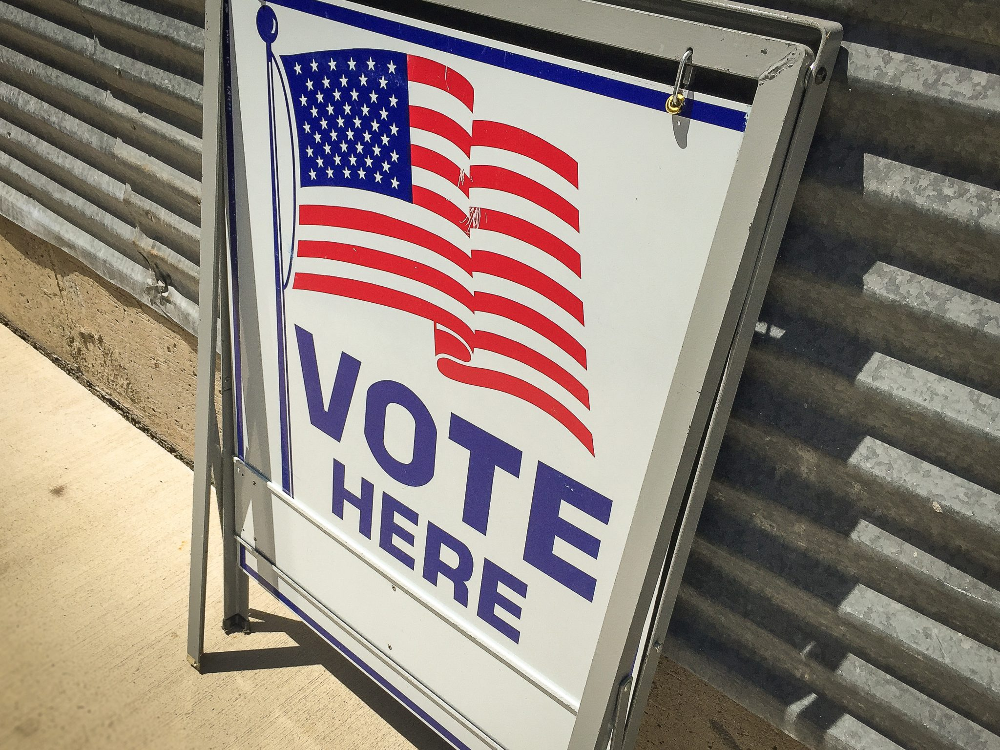 Satellite voting locations open in South County, elsewhere ahead of Aug. 4 election