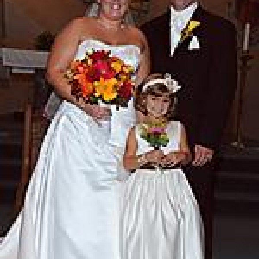 Mr. and Mrs. Schaffer