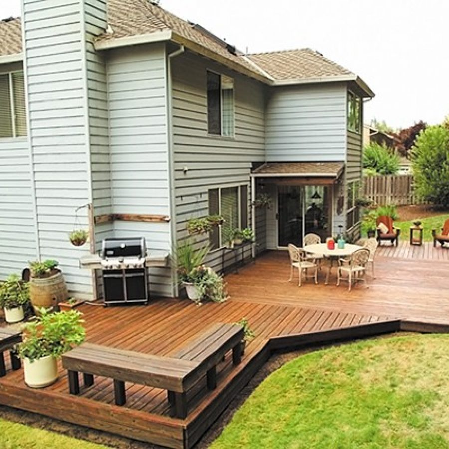 Protect your investment by prepping your outdoor living space for the harsh winter elements.