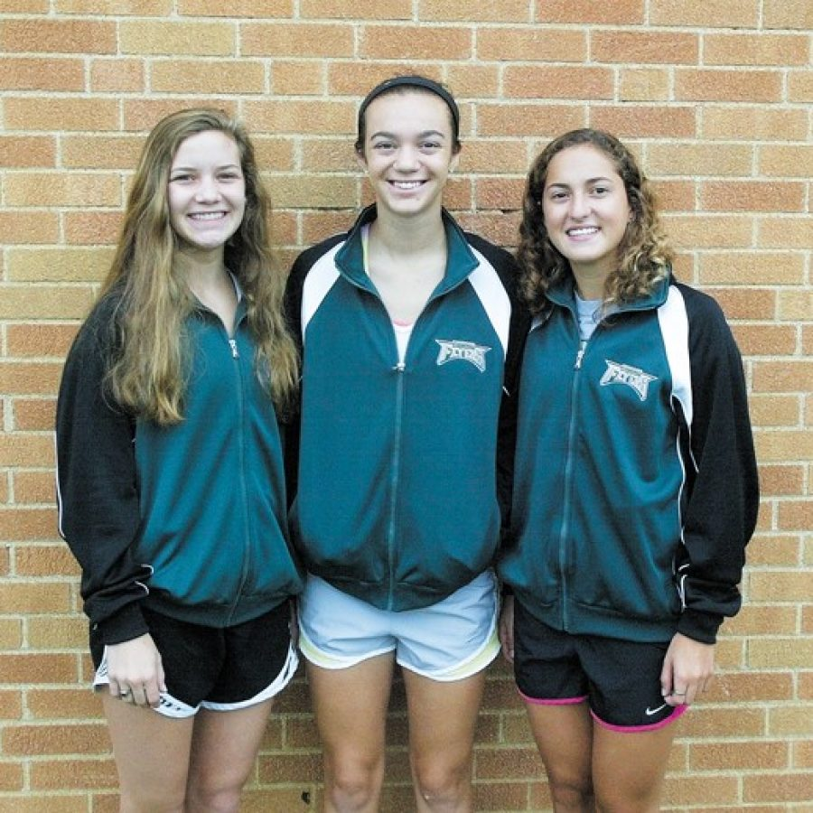 Lindbergh High head girls' cross country coach Tom Gose looks for his squad to build on the momentum of last season's appearance at sectionals.