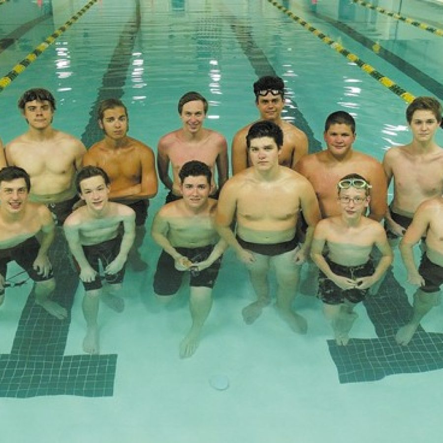 Mehlville High head coach Jennifer Hanneken says some experienced athletes  returning to her swimming and diving team will help lead the way this year.