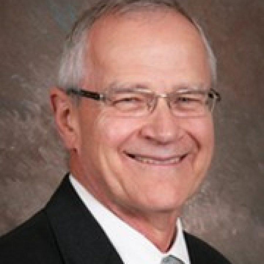 Norm Ridder