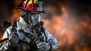 St. Louis County is charging first responders for masks, protective gear