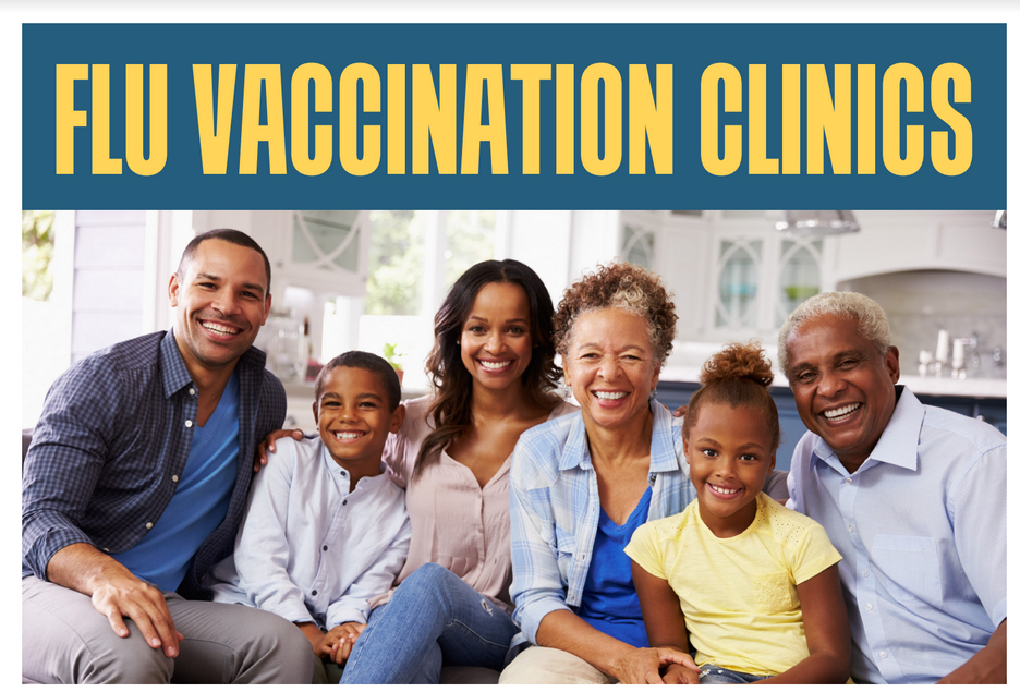 County+holds+flu+shot+clinic+in+south+county+Saturday
