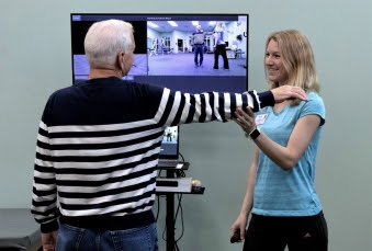 Friendship Village first to introduce new fall prevention technologies