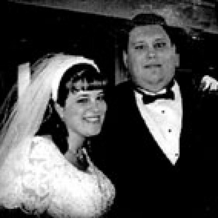 Mr. and Mrs. Garner