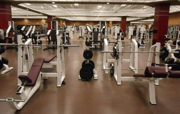 House of Pain gym wins another court delay; county's day in court postponed to Monday