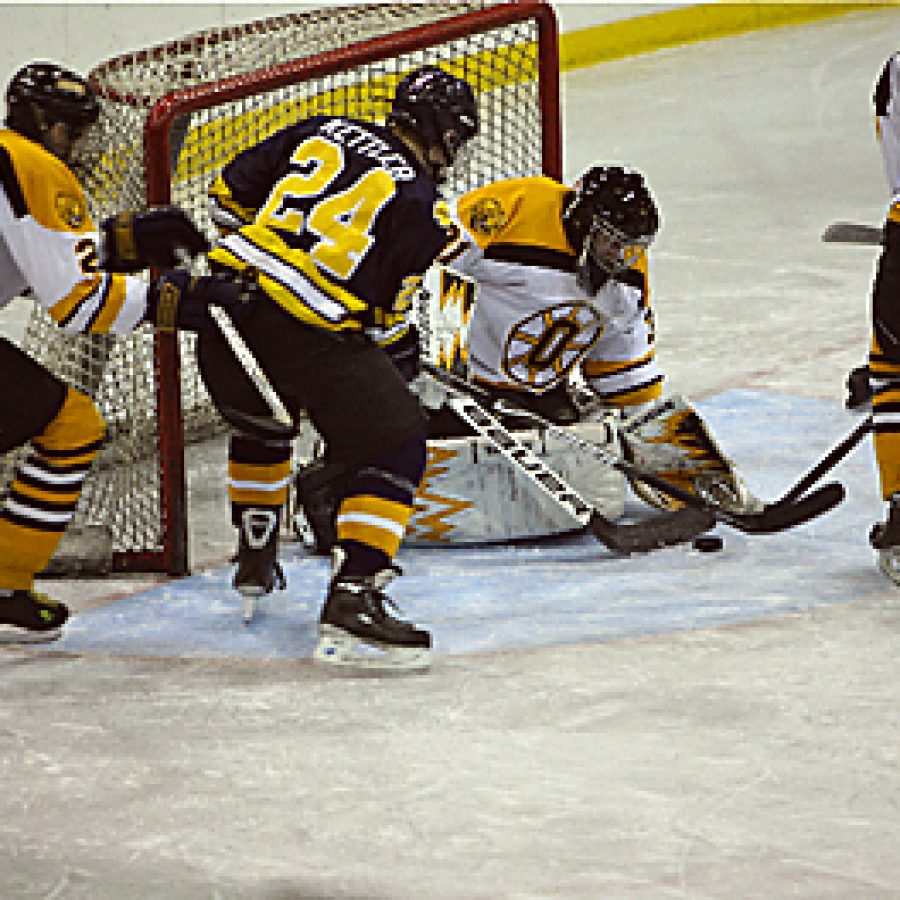 Oakville to play for Wickenheiser Cup