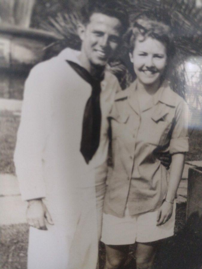 World+War+II+veteran+celebrates+100th+birthday
