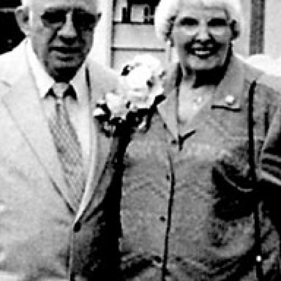 Mr. and Mrs. LaMartina