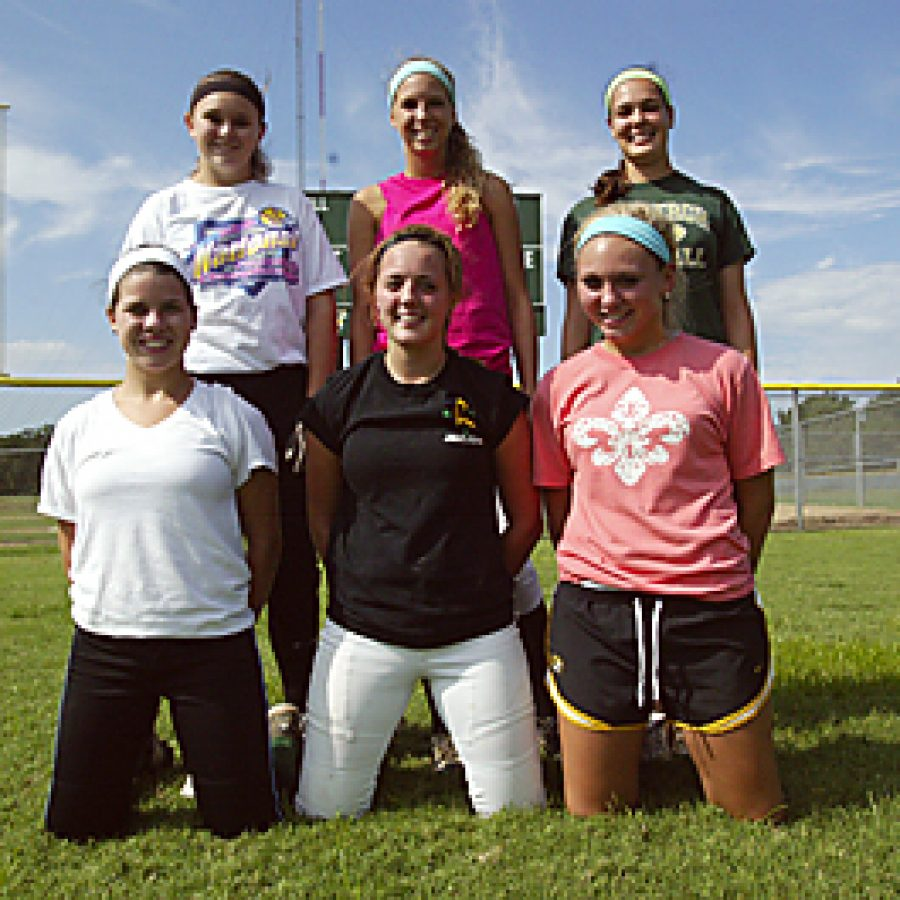 The Lindbergh High softball team is coming off a strong 16-11 season in 2010 and is looking for success despite the loss of some key seniors to graduation. Bill Milligan photo