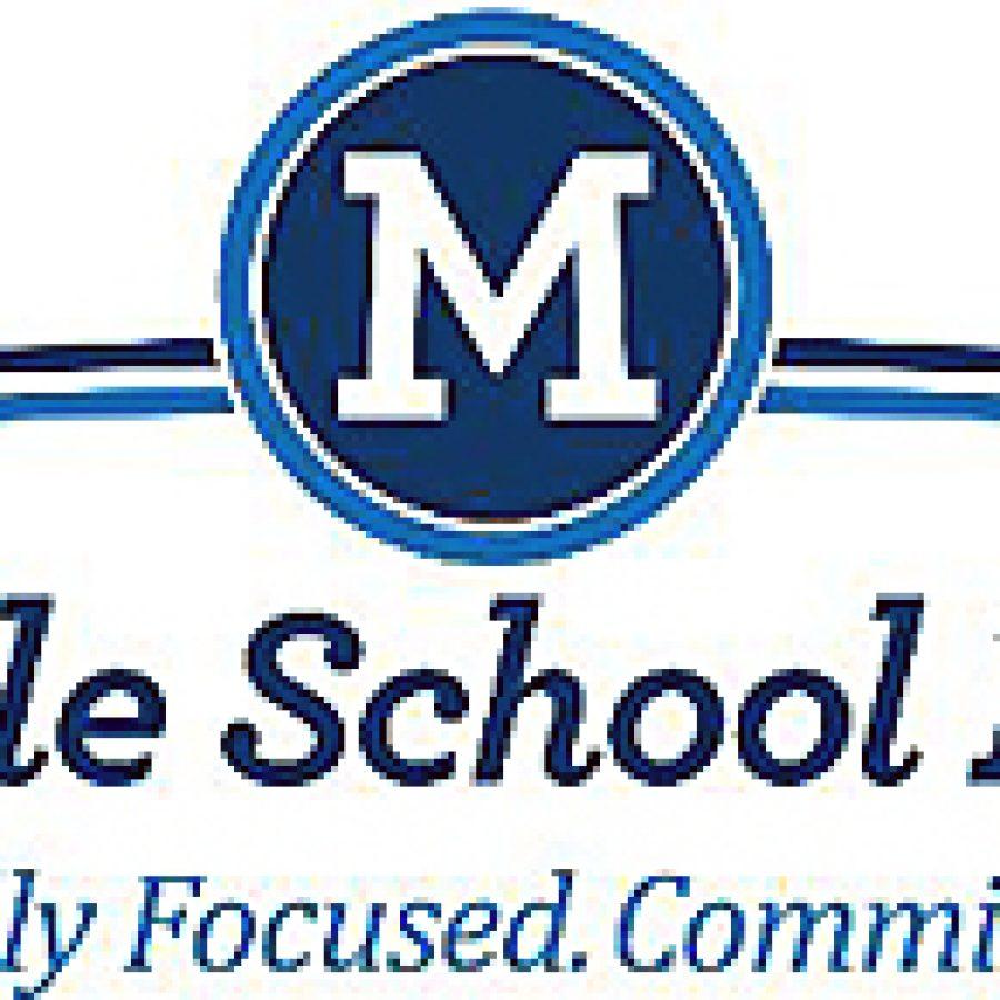 Mehlville School District unveils new logo