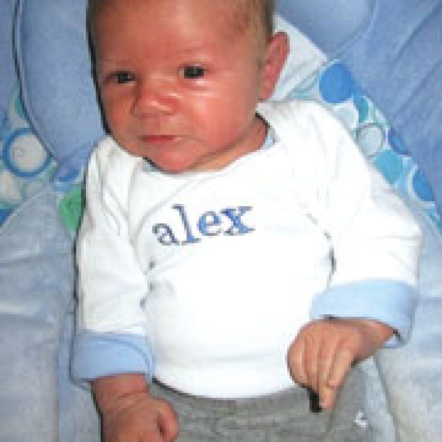 Alexander Robert Meyer