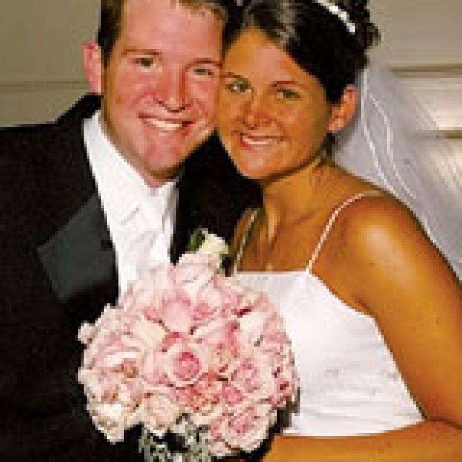 Mr. and Mrs Robert Meyer