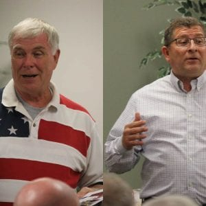 Murphy and Rammaha face off for GOP nod to oppose Pretto for 94th District
