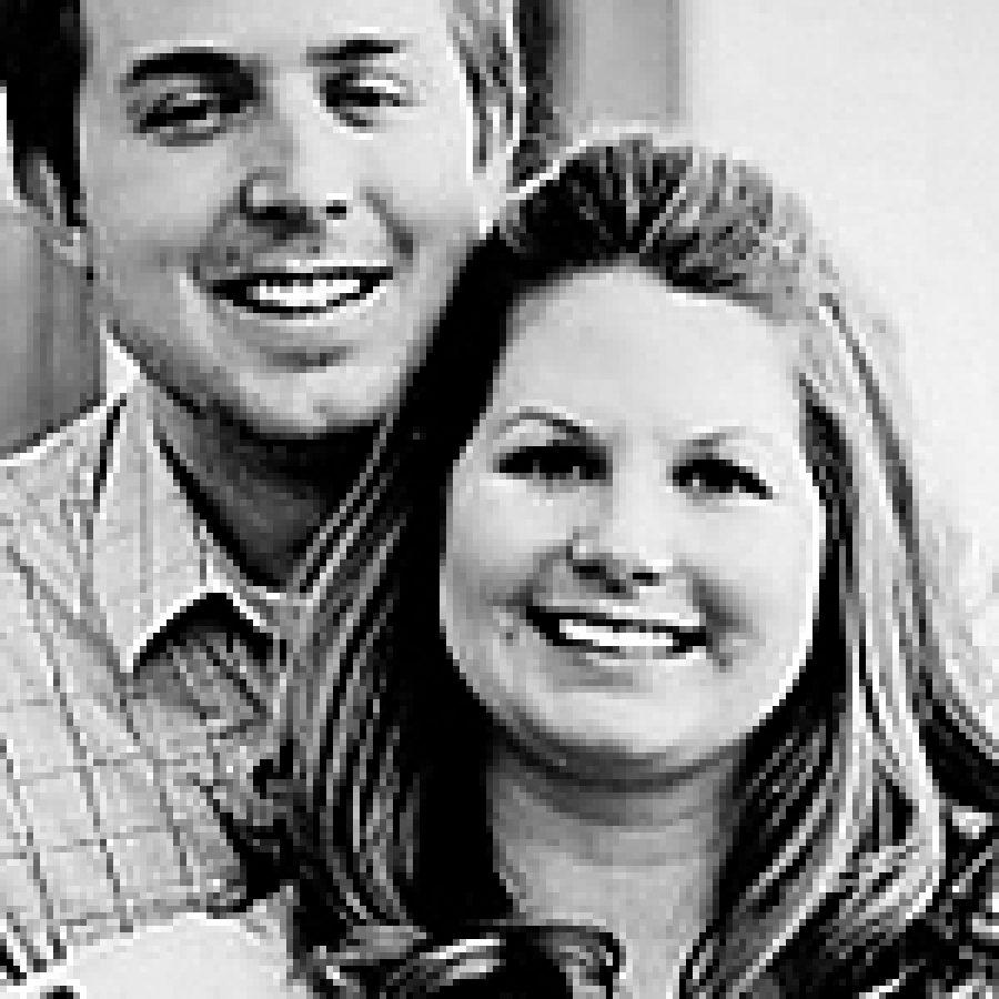 Jon Wagner and Margo Cox