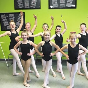 Dance students to perform in 'Nutcracker'