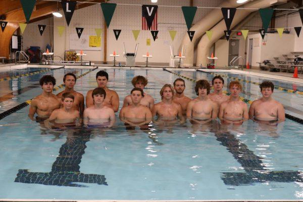 Oakville swim coming off strong season