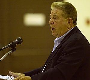 Crestwood Board of Aldermen to consider elimination of city's animal control division