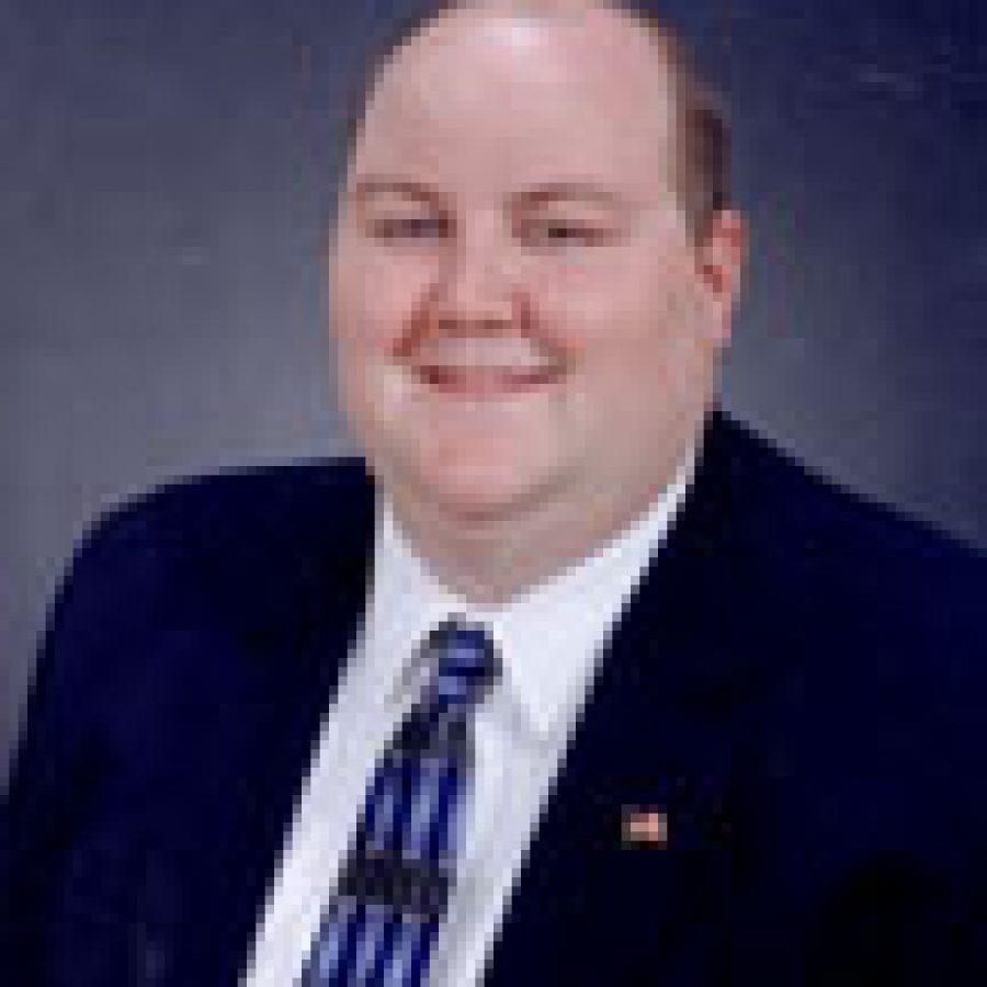 Michael P. Rohrbacker