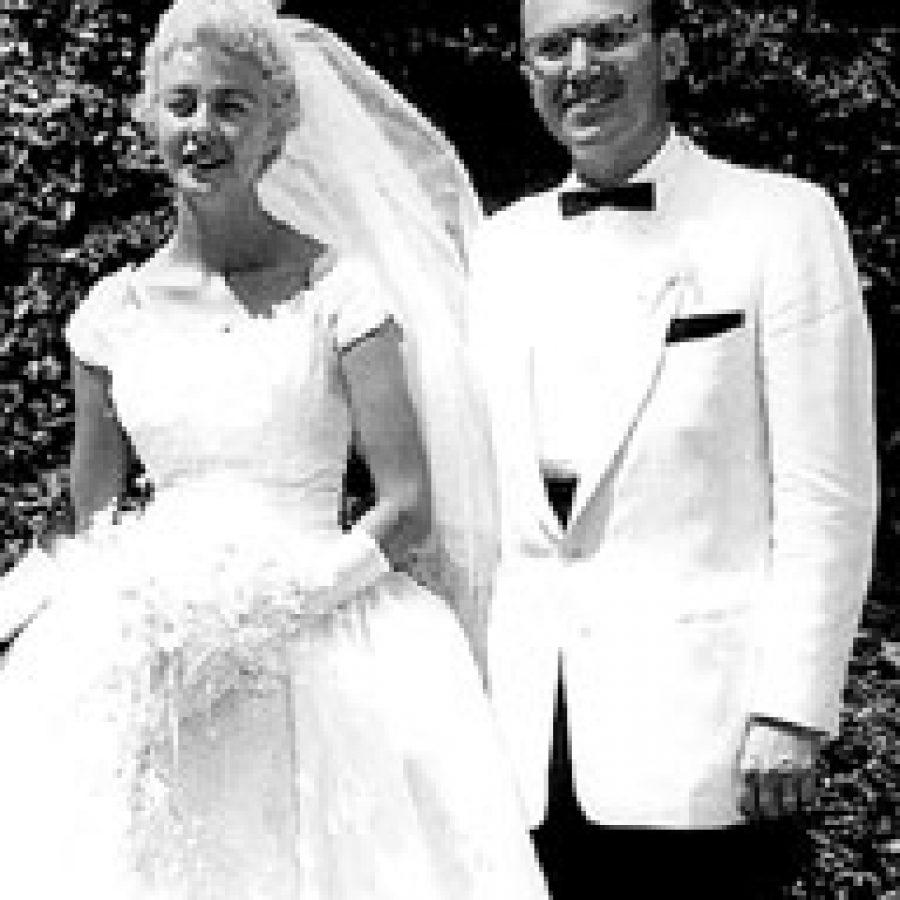 Mr. and Mrs. Rothschild