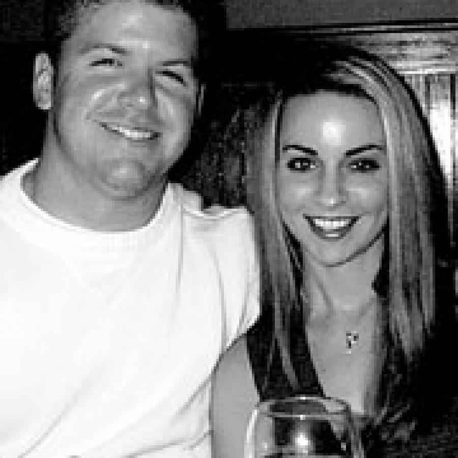 Tim Cunningham, Karen Scaglione