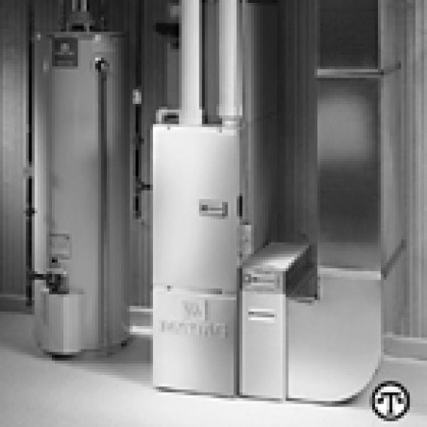 Don't let high fuel costs get you hot under the collar. A new furnace can help.