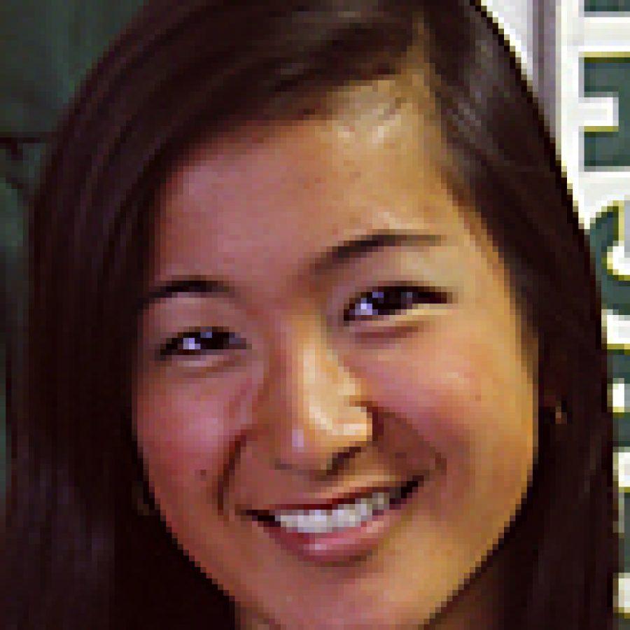 Kristi Tanaka