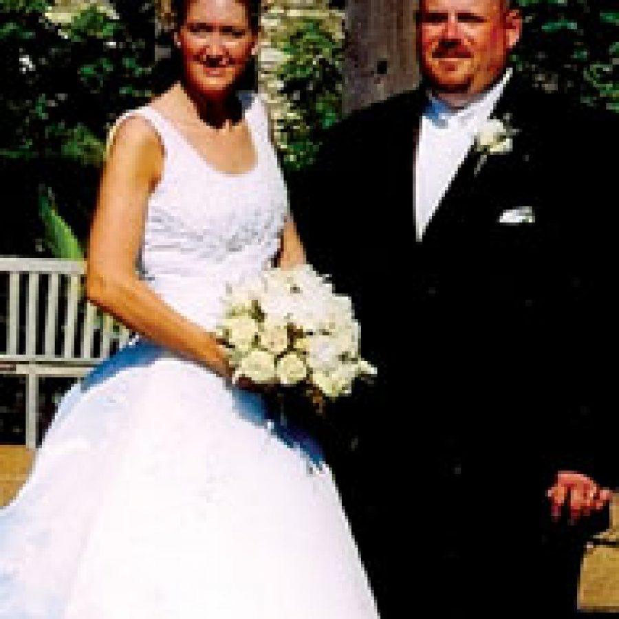 Mr. and Mrs. Wilken