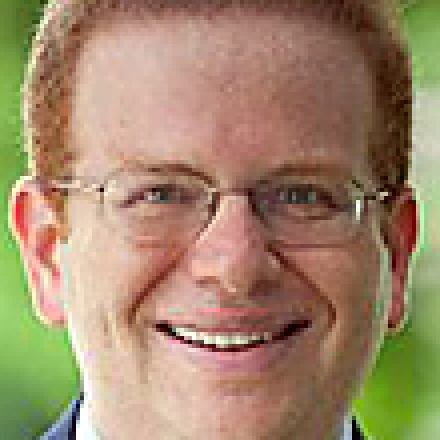 Rep. Jake Zimmerman